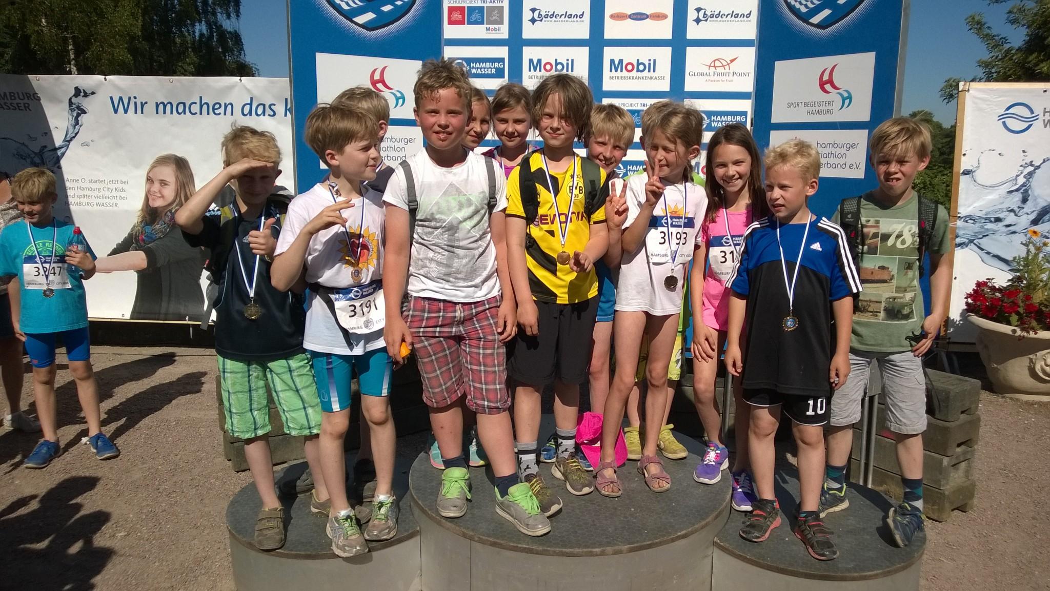 Triathlon 2015 2