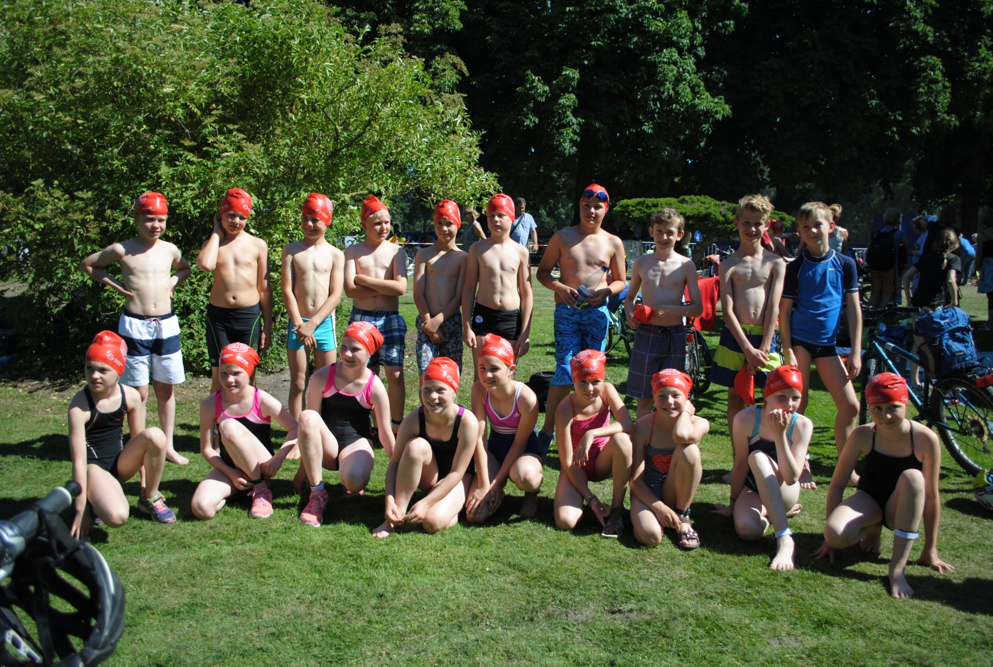Triathlon 2015 4