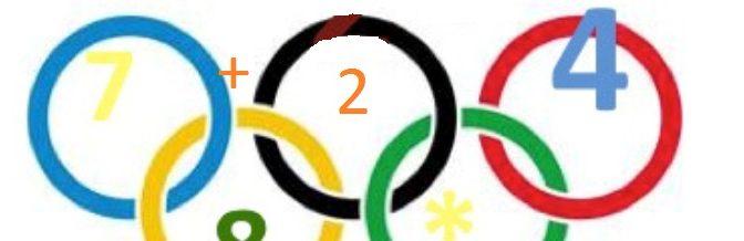 Mathematik Olympiade 2017