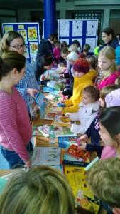Bücherflohmarkt 2013 3