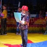 Zirkuswoche 5